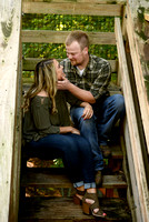 Jessica & Michael: Engagement Session